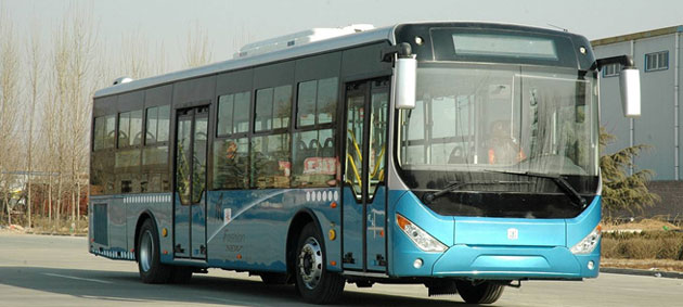 LCK6125G (Airport BUS)