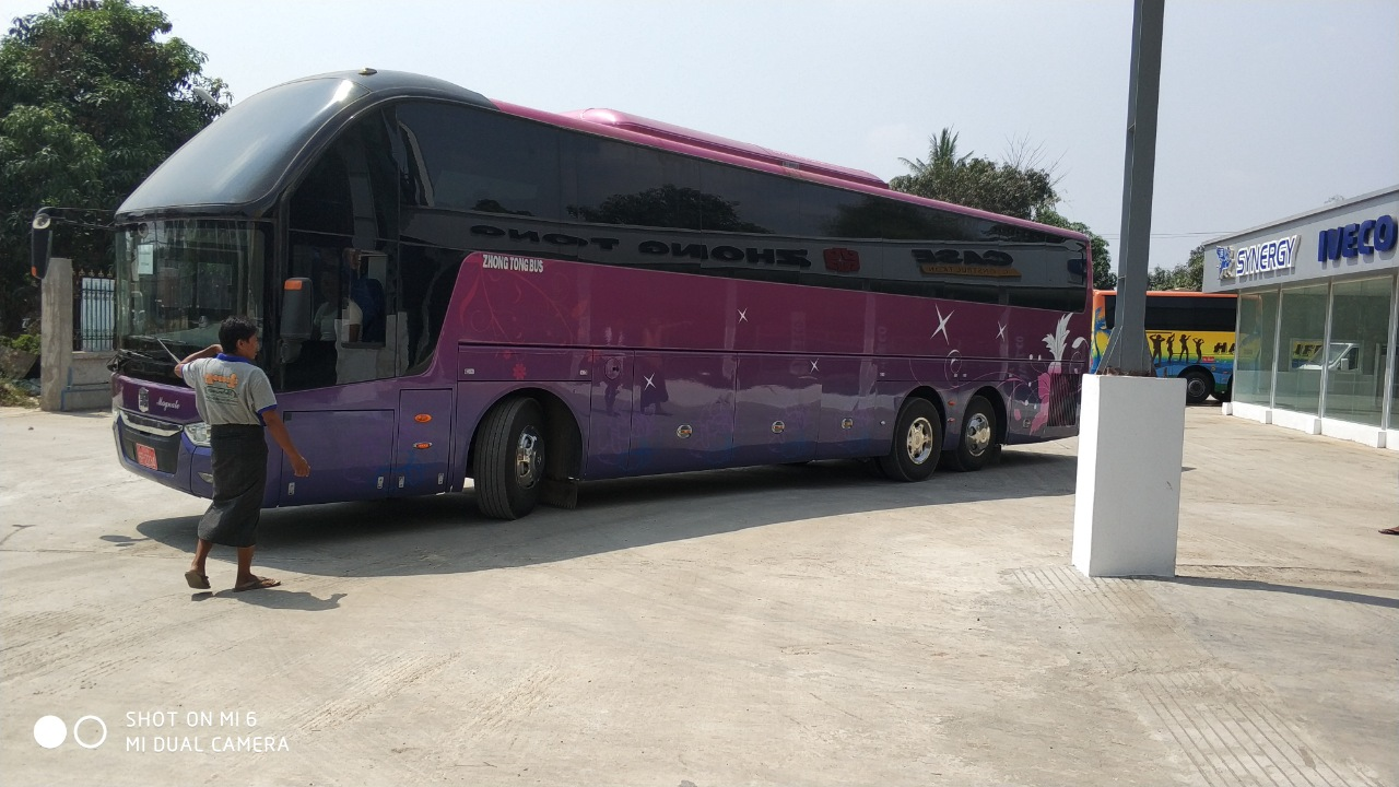 Zhong-Tong-Bus-U-Thant-Zin-GA-Travels- Tours-1