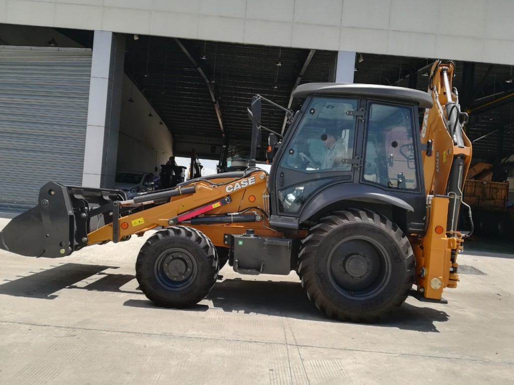ASE_Backhoe_Loader_570T_U_Htet_Aung_2
