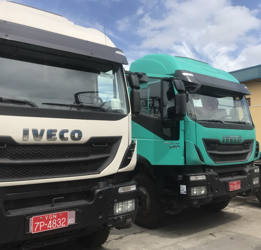 IVECO_New_Trakker_Tractor_Head_BOC_Co_Ltd