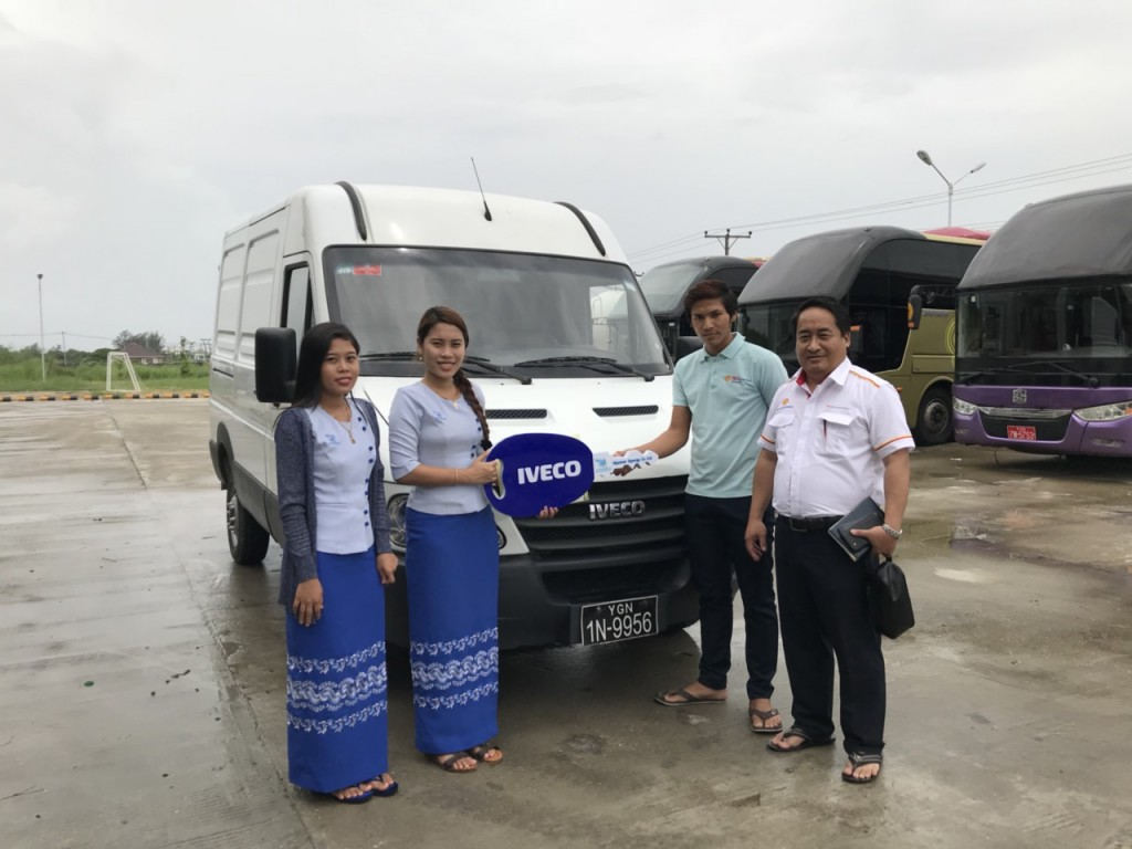 IVECO_Powerdaily_Van_TA_Resources_Myanmar_1